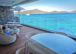 luxury villas Elounda Beach Hotel