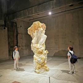 Cultured Kids June 2021 : Tate Modern Ciprian Muresan Plague 2