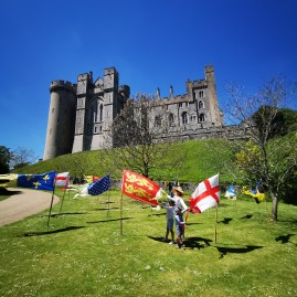 Days out near Chichester: Arundel castle