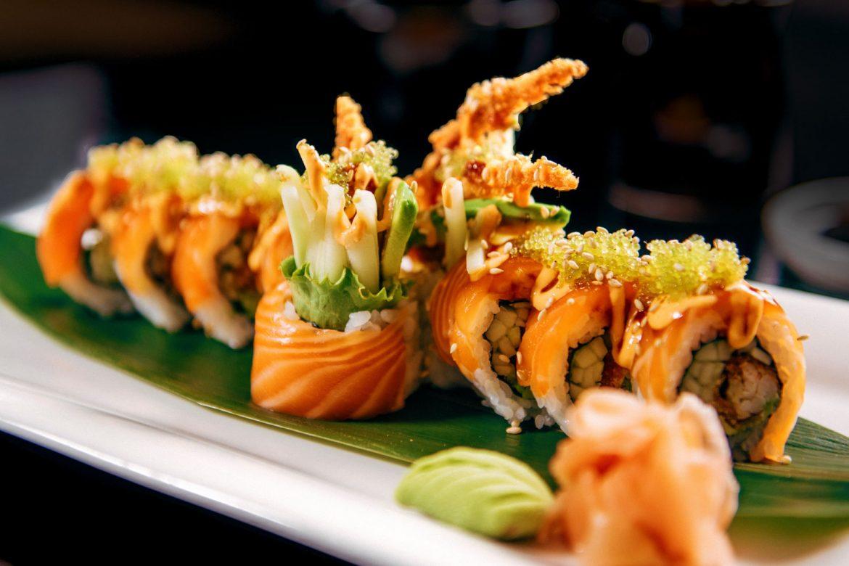 Zen's Sushi