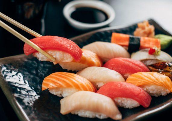 Zen Sushi 2