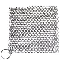 chainmail srcubber
