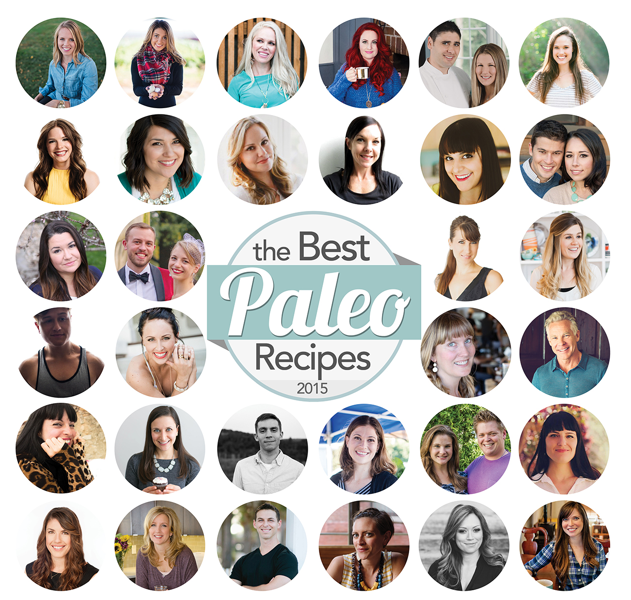 best of paleo 2015