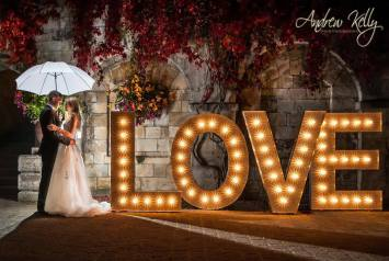 Andrew Kelly Photography - wedding