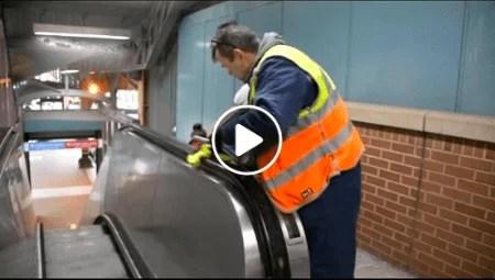 coronavirus sanitation