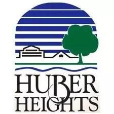Huber Hights OH Logo