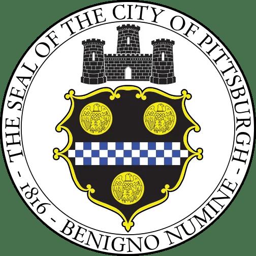 Pittsburgh PA Logo