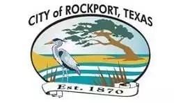 Rockport TX Logo