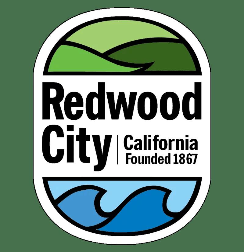 Redwood City CA Logo