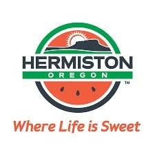 Hermiston OG Logo