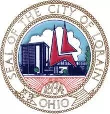 Lorain OH Logo
