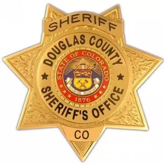 Douglas County CO Sherrifs Office Logo