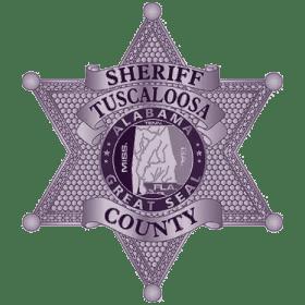 Tuscaloosa Sheriff Office AL Square