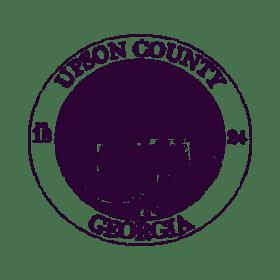 Upson County GA Square