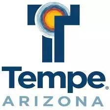 Tempe AZ Logo