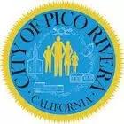 Pico Rivera CA Logo
