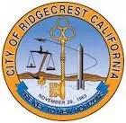 Ridgecrest CA Logo
