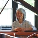 瞑想のピアニスト ウォン・ウィンツァンさん。