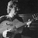 モンゴルの楽器「ホビス」奏者のmasa