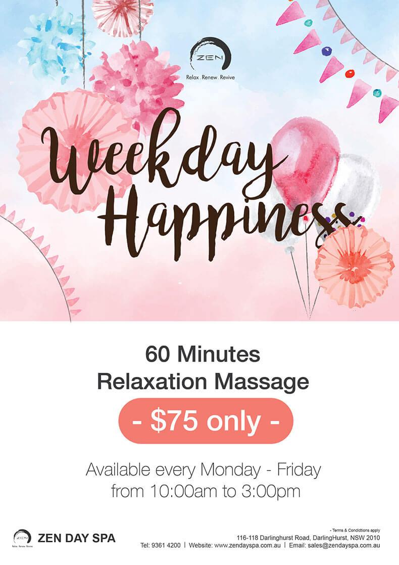 weekday-happiness-best-massage-sydney-zen-day-spa