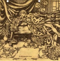 gloriana the elvish estranged wife of celebeau