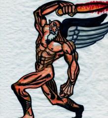 jinn monster zendula