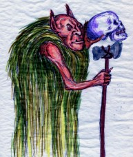 orge monster zendula