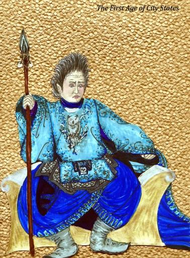 rufus royal elvish city state of arcadia