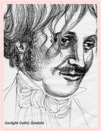 theri anthrope ink 19th century gaslight gothic