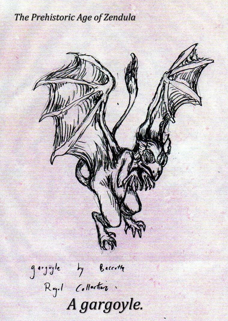 monster-gargoyle-zendula