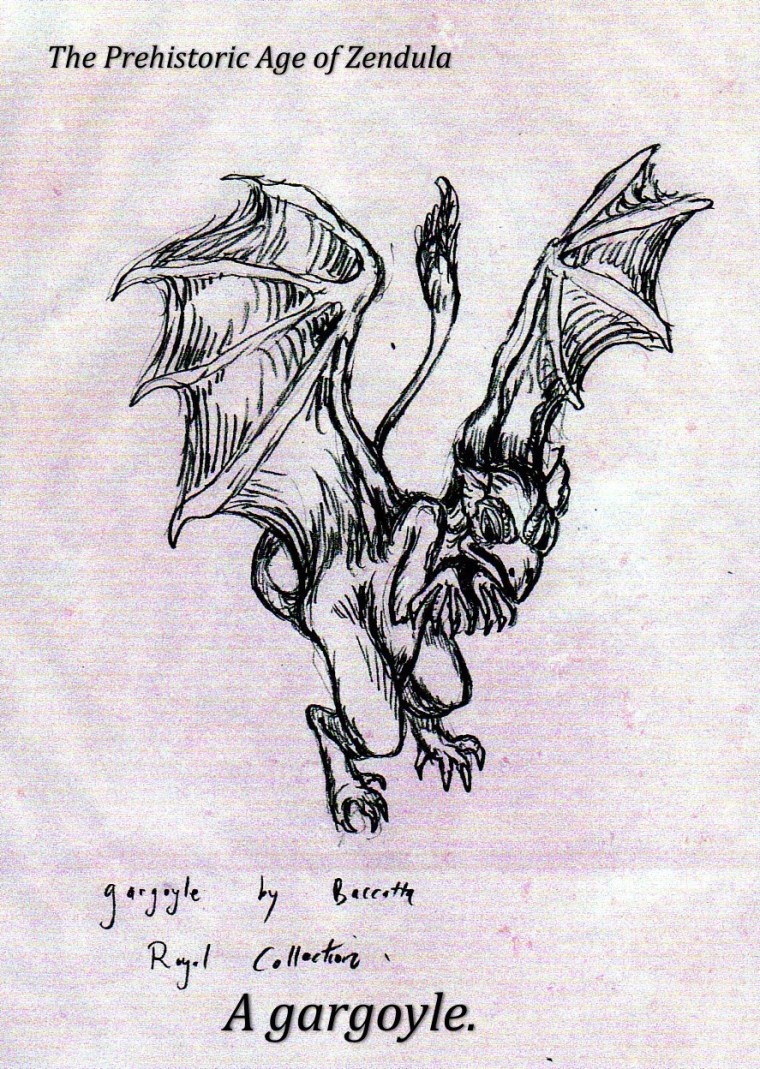 monster-gargoyle-zendula