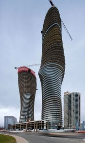 Absolute Towers - MAD Architects - Toronto