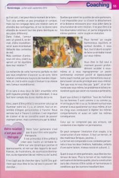 numérologia retrouvez l'amour Brittany Heimo page 2
