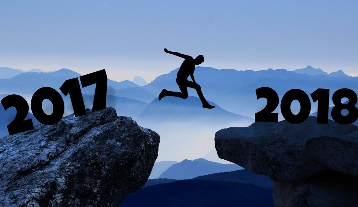 Atteindre vos bonne résolutions de l'année