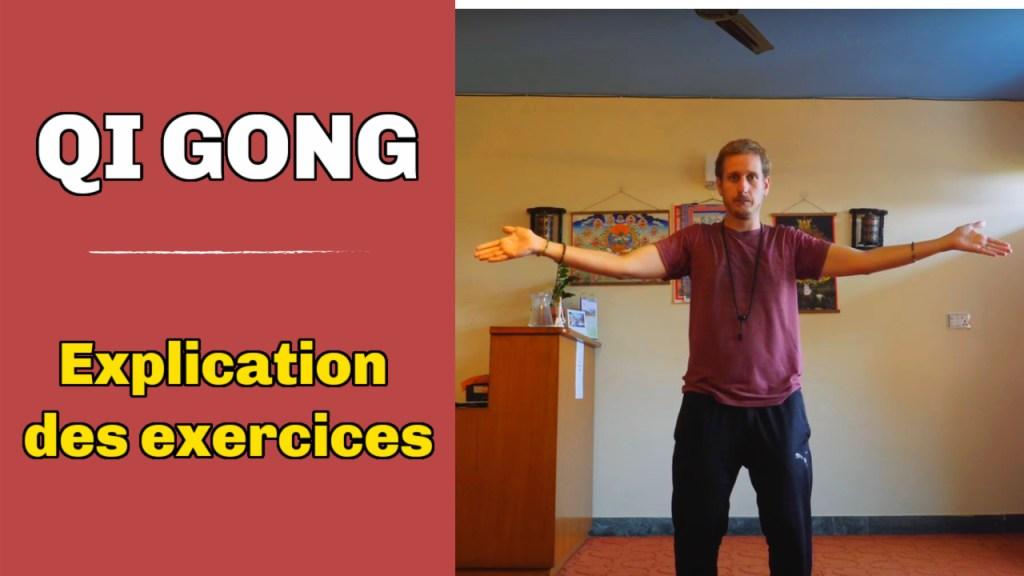 qi gong cours en ligne