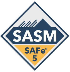 SAFe 5 Course Badges - SASM