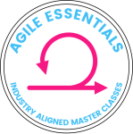 agile essentials logo