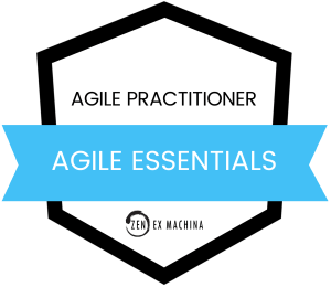 Agile Essentials - Foundations Badge