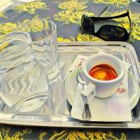 Caffè ! Parfum d'Italie…