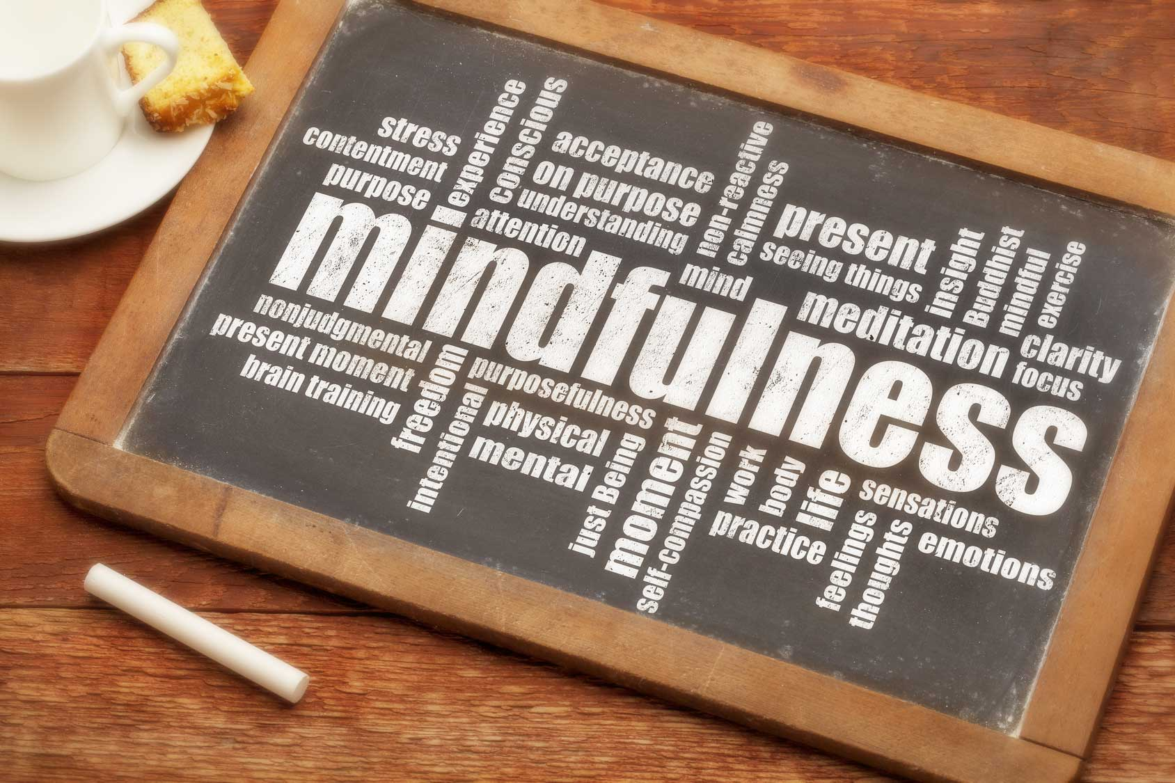 12 Easy Ways To Practice Daily Mindfulness