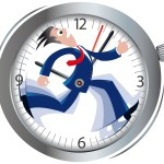 Time management is the key to Health and Fitness