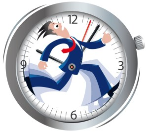 Time Management health and fitness