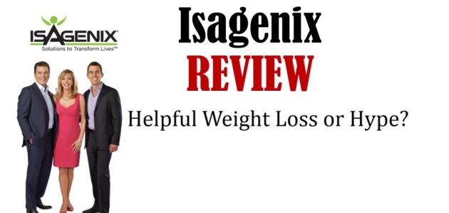 Isagenix – A review