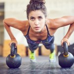 WOD # 40 –  KettleBell Workout