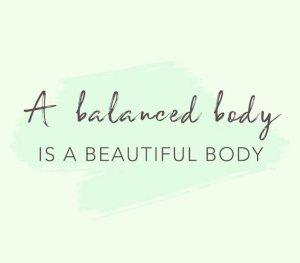 healthy fitness beauty