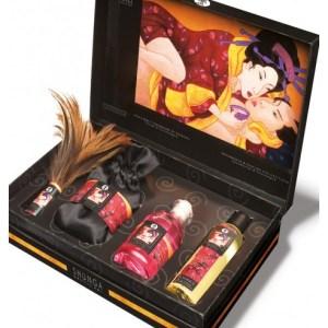 zenhumeur.com.bien-être.coffret-sensuel-huiles-de-massage-plumeau-et-poudre-de-corps
