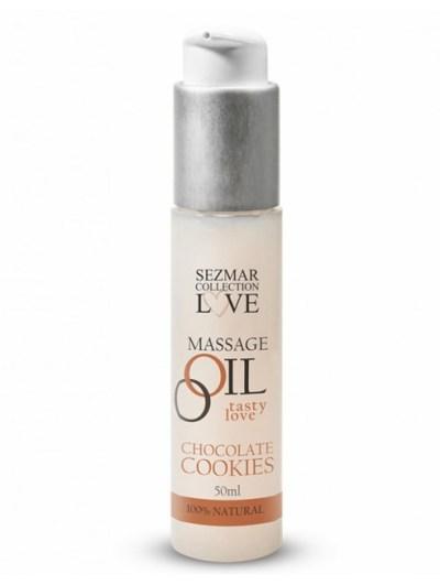 zenhumeur.com.massage.bien-être.huile-de-massage-comestible-cookie-chocolat-50ml