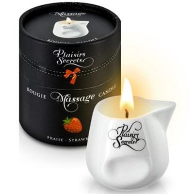 bougie-de-massage-fraise-80ml