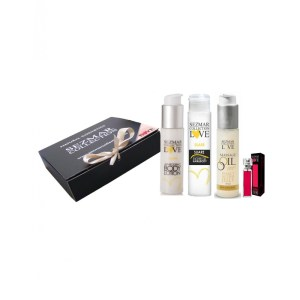 La Box aux senteurs parfums aphrodisiaques