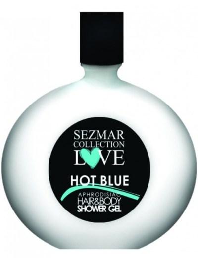 parfum Hot Blue
